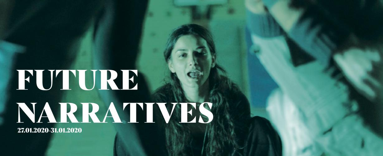 FUTURE NARRATIVES RITCS