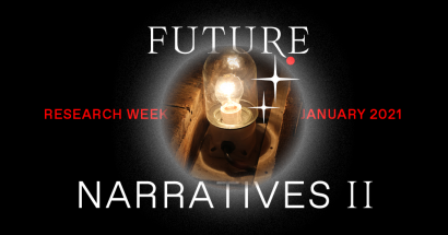 FUTURE NARRATIVES FADING LIGHTS